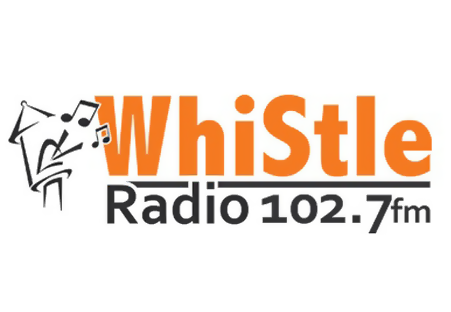 WhiStle Radio 102.7fm